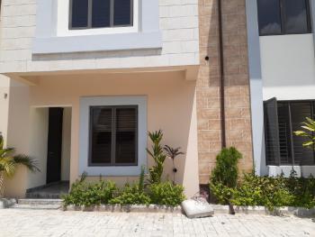 5 Bedroom Duplex + 1bq + Transformer Unit + Cctv, Mojisola Onikoyi, Ikoyi, Lagos, Semi-detached Duplex for Sale