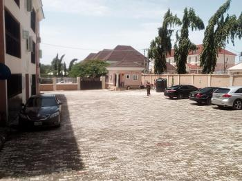 a Tastefully Finished Brand New 3 Bedroom Flat, Airport Junction., Jabi, Abuja, Flat for Rent