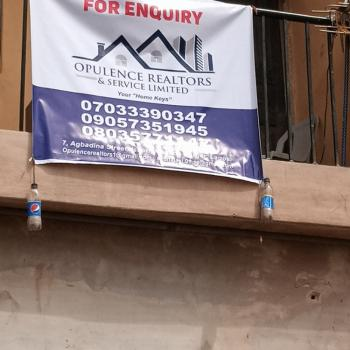 8 Units of 2 Bedroom Flat, Unity Estate Magboro, Magboro, Ogun, Block of Flats for Sale