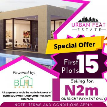 Land in Eleranigbe at 40% Discount Only for First 15 Plots, Close to Lekki International Airport, Eleranigbe, Ibeju Lekki, Lagos, Mixed-use Land for Sale