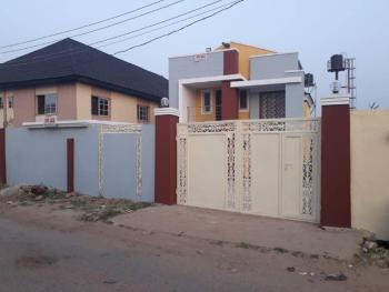 Newly Built 5 Bedroom Detached Duplex, Off Secretariat, Bodija Road, New Bodija, Ibadan, Oyo, Detached Duplex for Sale