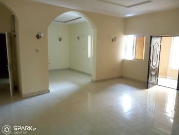 Luxury and Well Finished 3 Bedroom Flat with a Room Self-contained, Wuye, Abuja, Mini Flat for Rent