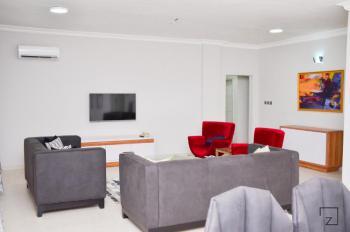 Luxury 3 Bedroom Apartment, Fully Serviced, Ikate Elegushi, Lekki, Lagos, Flat Short Let