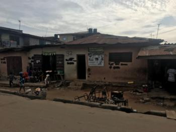 a Bungalow on 433 Sqm, Along Itire Road, Surulere, Lagos, House for Sale