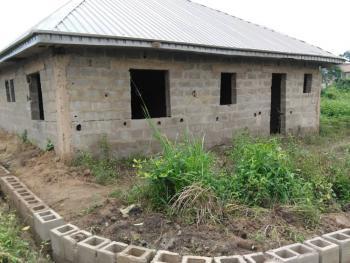 2 Bedroom Bungalow, Kole Oso Area Off Arulogun/igbooloyin Road, Ojoo, Ibadan, Oyo, Detached Bungalow for Sale