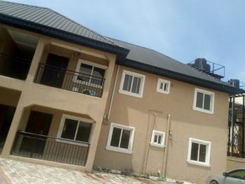 Well Finished Room and Parlour with Clean Water, Badore, Ajah, Lagos, Mini Flat for Rent
