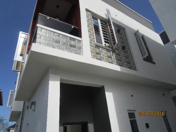 4 Bedroom Detached Duplex, Westend Estate, Ikota, Lekki, Lagos, Detached Duplex for Sale