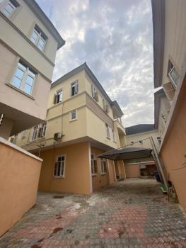 Luxurious Apartment with an Excellent  Kitchen, Chevron Drive Bera Estate, Lekki Expressway, Lekki, Lagos, Detached Duplex for Rent