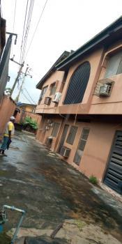 4 Bedroom Duplex, 3 Bedroom Flat +  Warehouse, Obayan Street, Akoka, Yaba, Lagos, Detached Duplex for Sale