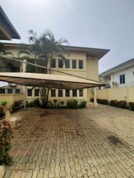 Luxury 4 Bedroom Detached Duplex & 2 Rooms Bq, Maitama District, Abuja, Detached Duplex for Rent