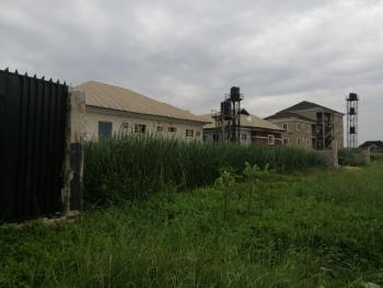 Lovely Land, Shoprite Road After Pinok Beach Estate Ojomu, Osapa, Lekki, Lagos, Residential Land for Sale