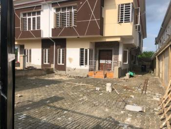 Newly Built 3 Bedroom Terrace Duplex All Room En-suite with Bq, Shangisha Phase 2, Gra, Magodo, Lagos, Terraced Duplex for Sale