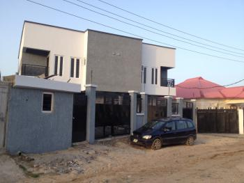 High Class 3 Bedroom Duplex with International Finished Interior Works., Main Ologufe Road, Awoyaya, Ibeju Lekki, Lagos, Terraced Duplex for Rent