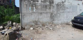 a Virgin Land of About 200sqm, Western Avenue Road, Iponri, Surulere, Lagos, Commercial Land for Sale