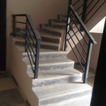 Massively Classic 3 Bedroom, American Standard, Good Road, Peaceful., Main Awoyaya Road, Awoyaya, Ibeju Lekki, Lagos, Flat for Rent