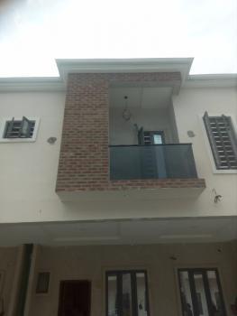 Luxury Brand New 4 Bedroom Semi Detached Duplex in a Mini Estate, Ikota, Lekki, Lagos, Terraced Duplex for Rent