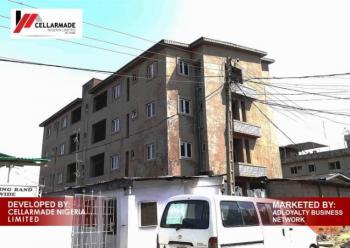 3 Bedroom Apartment, 34, Bolaji Banwo Street., Aguda, Surulere, Lagos, Flat for Sale