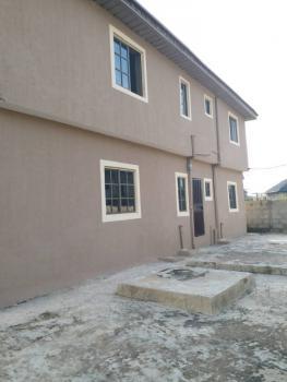 12 Units Blocks of Flats, Alamala Bustop, Off Igbogbo-bayeku Road, Igbogbo, Ikorodu, Lagos, Block of Flats for Sale