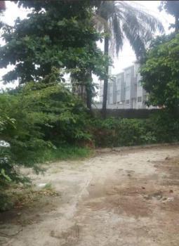 Fenced 1300sqm Land, Remi Fanikayode, Ikeja Gra, Ikeja, Lagos, Residential Land for Sale