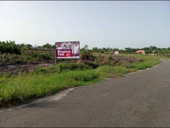 Land, Houston Park, Ise Town, Akodo Ise, Ibeju Lekki, Lagos, Mixed-use Land for Sale