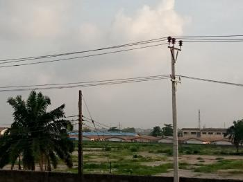 14 Acres of Corner Parcel of Land with Perimeter Fencing and Gated, Ikorodu Road, Ojota, Lagos, Mixed-use Land for Sale