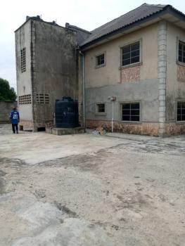 Luxury 4 Bedroom Flat, Lajo Igbogbo Via Oluodo, Igbogbo, Ikorodu, Lagos, Terraced Bungalow for Rent