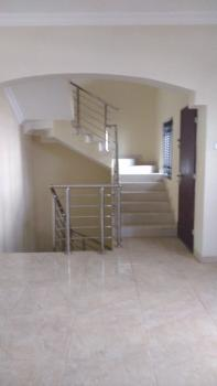 Brand New Spacious 4 Bedrooms Terrace Duplex with a Room Boys Quarter, Diplomatic Zone., Katampe Extension, Katampe, Abuja, Terraced Duplex for Rent