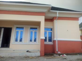 Stunning 3 Bedroom, Efab Queens Estate After Charlie Boy By 6th Avenue, Gwarinpa, Abuja, Detached Bungalow for Rent