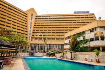 Luxury 5 Star Hotel with Excellent Features, Area 1, Garki, Abuja, Hotel / Guest House for Sale