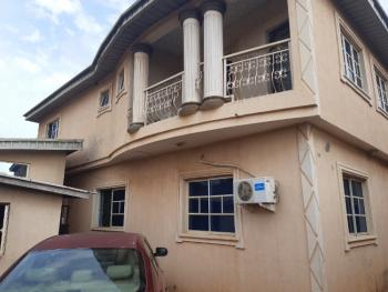Fine Spacious 3 Bedroom Flat All Tiles Floor, Peace Estate ., Baruwa, Ipaja, Lagos, Flat for Rent