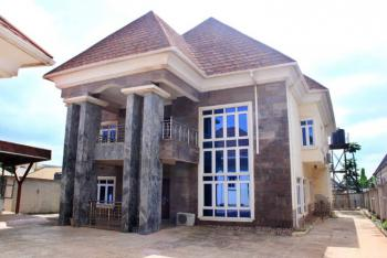 Well Finished and Furnished 6 Bedrooms Duplex, Asaba, Delta, House for Sale