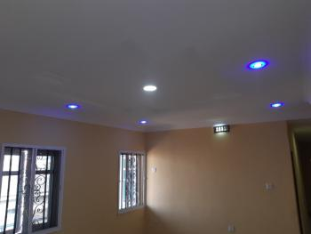 Superb Newly Built 3 Bedroom Flat Pop Ceiling, Peace Estate., Baruwa, Ipaja, Lagos, Flat for Rent