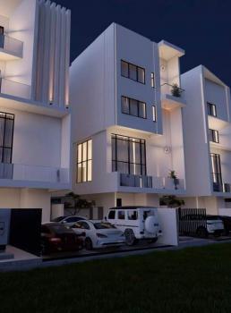 5 Bedroom Detached House with 2 Bq, Pool , Elevator, Study , Cinema, Old Ikoyi, Ikoyi, Lagos, Detached Duplex for Sale