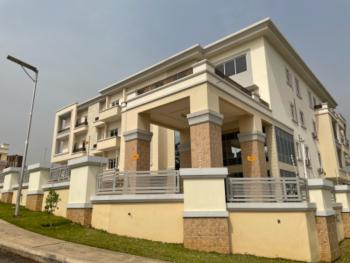 40 Bedroom Massionette Hotel Apartment, Maitama District, Abuja, Hotel / Guest House for Sale