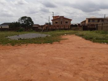 Half Plots of Land in a Very Decent and Secure Estate, Ikola Command, Ipaja, Lagos, Mixed-use Land for Sale