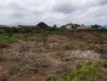 a Plots of Land in a Very Decent Area Close to The Main Road, Ikola Command, Ipaja, Lagos, Mixed-use Land for Sale