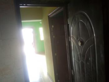 1 Bedroom and Palor, Back of Second Palace Ogogoro Estate Ogunfayo Eputu-bustop., Ogogoro, Ibeju Lekki, Lagos, Self Contained (single Rooms) for Rent