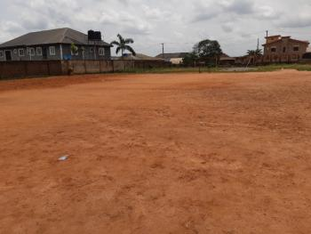 Half Plots of Land in Very Decent Area Close to The Main Road, Ikola Command, Ipaja, Lagos, Mixed-use Land for Sale