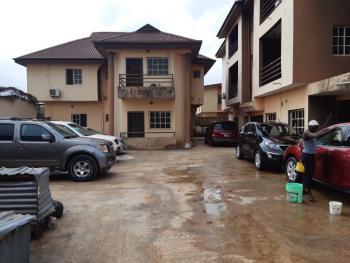 Fine Renovated 3 Bedroom Flat All Tiles Floor, Baruwa, Ipaja, Lagos, Flat for Rent