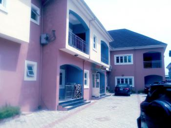 2 Bedroom Flat, Amuwo Odofin, Festac, Amuwo Odofin, Lagos, Flat for Rent