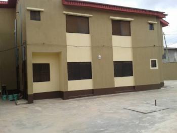 6 Blocks of 3 Bedroom, Akute Via Ojodu, Akute, Ifo, Ogun, Block of Flats for Sale