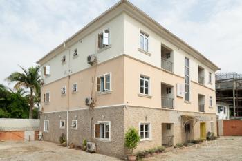 Furnished and Serviced 1 Bedroom Flat, Garki Ii District., Garki, Abuja, Flat for Rent