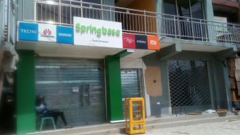 Chop and Office Space, Computer Village Ikeja, Oba Akran, Ikeja, Lagos, Shop for Rent