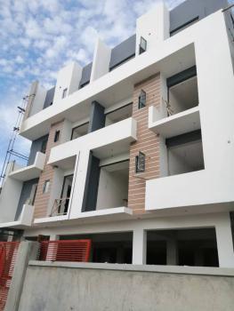 Affordable Brand New 3 Bedroom Apartment, Lekki Palm City Estate Off Ajah Bridge, Ado, Ajah, Lagos, Block of Flats for Sale