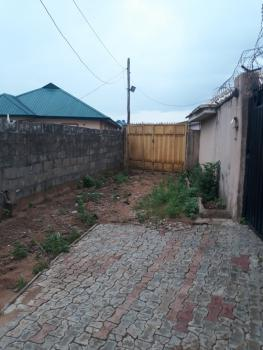 Full Plot of Land Measuring 50 By 100, Off Ikola Road, Ipaja, Lagos, Residential Land for Sale