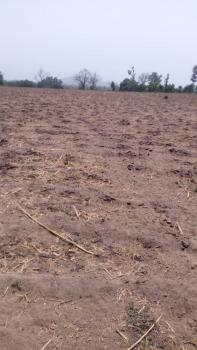 Land, 5 Minutes Drive From Custom Quarters, Close to Genesis, Kuje, Abuja, Industrial Land for Sale