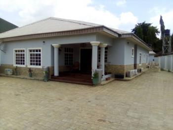 a 4 Bedroom Detached Bungalow with 3 Bedroom Guest Chalets on 1,500sqm, Gwarinpa, Abuja, Detached Bungalow for Sale