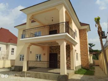 Brand New 4 Bedroom Duplex, Katsina Estate, Life Camp, Gwarinpa, Abuja, Detached Duplex for Sale