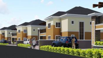 Golden Homes Estate, Tipper Garage Before Union Homes., Kuje, Abuja, Residential Land for Sale