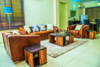 Luxury Beautiful 3 Bedroom, Ikate Elegushi, Lekki, Lagos, Flat Short Let